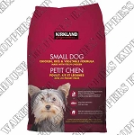 Kirkland Signature Small Dog Formula Dry Dog Food