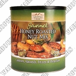 Savanna Gourmet Honey Roasted Nut Mix