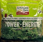 Earthbound Farms Organic Power Greens
