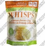 Whisps Parmesan Cheese Crisps