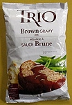 Trio Brown Gravy Mix