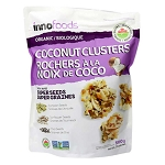 Inno Specialty Foods Coconut Clusters