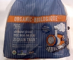 Silver Hills Organic 20 Grain Train Bread
