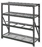Whalen Storage Industrial Shelving