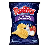 Ruffles All Dressed Potato Chips