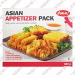 Sum-m Asian Appetizer Pack