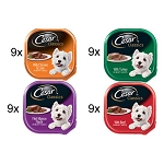 Cesar Variety Gourmet Dog Food