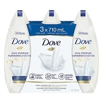 Dove Deep Moisture Bodywash