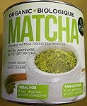 Elan Matcha Green Tea