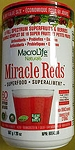 Macrolife Miracle Reds Superfood