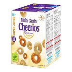 General Mills Multigrain Cheerios Jumbo Pack