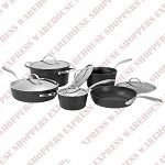 The Rock Plus Cookware Set