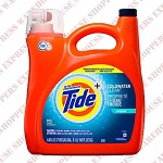 Tide+ Coldwater Clean Original HE Liquid Laundry Detergent