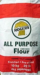 Rogers All Purpose Flour