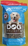 Dog Delights Beef Tendersticks