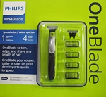 Phillips One Blade Trimmer/Shaver