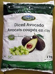 Snowcrest Diced Avocado Chunks