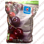 Alasko Dark Sweet Organic Cherries