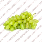 Green Seedless Grapes Product of Chile