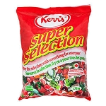 Kerr's Super Selection Wrapped Candies