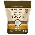 Big Tree Organic Coconut Sugar