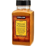 Kirkland Signature Ground Turmeric