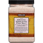 Olde Thompson Fine Grind Himalayan Pink Salts
