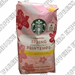 Starbucks Spring Blend Coffee Beans
