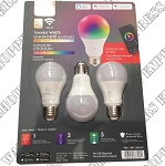 Globe Wi-Fi Smart Bulbs