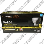Luminus LED PAR 20 Flood Bulb