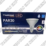 Luminus LED 11 PAR 30 Flood Bulb