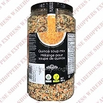 Trevijano Quinoa Soup Mix