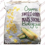 Watt's Bros. Organic Corn