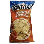 Tostitos Rounds
