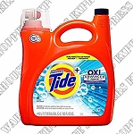 Tide Oxi Advanced Power Liquid Laundry Detergent