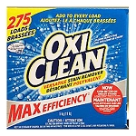 Oxiclean VSR Max Efficiency Powder
