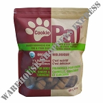 Cookie Pal Organic Ginger & Turmeric Dog Treats