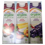 Sunrype Organic  Variety Pack Juices