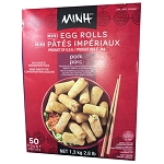 Minh Mini Egg Rolls