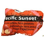 Pacific Sunset  Potatoes