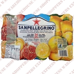 San Pellegrino Lemon-Pomegranate Orange RainbowPac