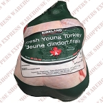 Whole Turkey Grade A Airchilled