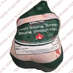 Whole Turkey Grade A Air-chilled