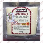 Kirkland Signature Manchego Cheese