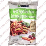 DuJardin Root Vegetable Fries