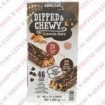 Kirkland Signature Dipped & Chewy Granola Bars