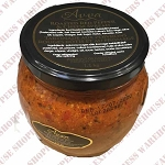 Avva Roasted Red Pepper & Cheese Spread