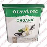 Olympic Yogurt Organic French Vanilla