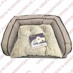 Kirkland Signature Bolstered Pet Sofa Bed