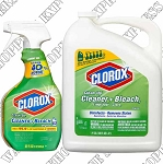 Clorox Clean Up Bleach Cleaner Spray